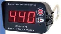 帶電壓指示數字式高壓驗電器 DV1500