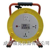 自动回收防缠绕电缆盘  YL16ZB
