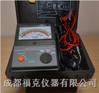 高壓電動兆歐表 3122