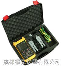 USB接口波形多功能鉗形相位伏安表  FLB223