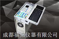 經濟型微機繼電保護測試儀 FJB1330