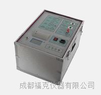 抗干擾全自動介損測量儀 FGS8000