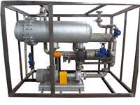 油温控制机
