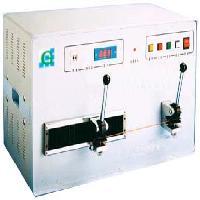 漆包線伸長率試驗儀 YG-5001