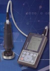 便攜式超聲硬度計 便攜式超聲硬度計