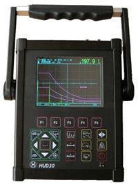 TDU360數字超聲波探傷儀