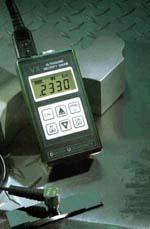 VX聲速測定儀(球化率檢測儀) VX