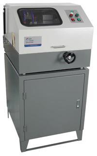 金相試樣切割機 LC-350X