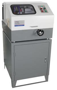 金相試樣切割機 LC-400X
