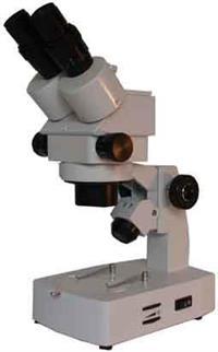 连续变倍体视显微镜 XTZ-D