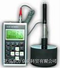 HL200便攜式里氏硬度計