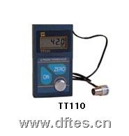 手持式超声波测厚仪TT110
