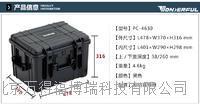 PC-4630塑料防潮箱