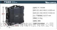 PC-5828W塑料防潮箱