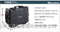 PC-6033塑料防潮箱