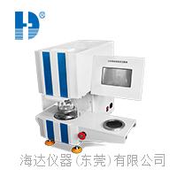 纸张耐破度测定仪 HD-A504-1