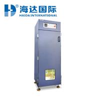 電池重物沖擊試驗機 HD-H206