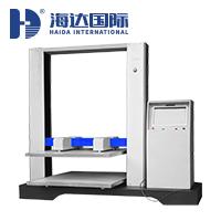 紙板紙箱抗壓試驗機 HD-505S-1500