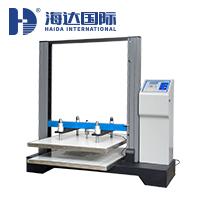 紙箱抗壓測試機 HD-A501-1200