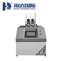 維卡軟化點測試儀  HD-R801-2