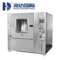 可非標定製IPX9K高溫高壓噴射淋雨試驗箱   HD-E710-5
