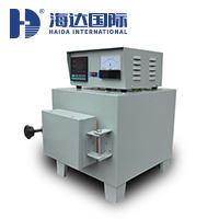 高溫灰化爐(馬弗爐) HD-E805