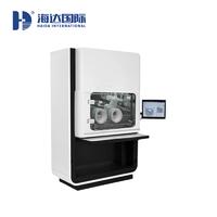 口罩細 菌過濾效率(BFE)試驗機熔噴布測試儀 HD-