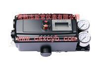 YT-3300本安型智能阀门定位器 YT-3300
