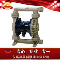 PVDF氟塑料气动隔膜泵