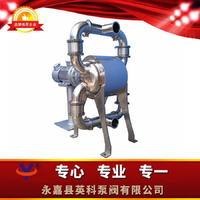 衛生食品級電動隔膜泵