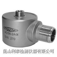 美国CTC CT-A106 低温加速度传感器-Side