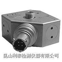 美国CTC CT-A114 三轴向加速度传感器