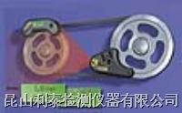 数显式激光皮带轮对中仪D150