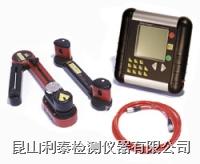 数显式激光皮带轮对中仪D200