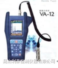 RION VA-12S振动分析仪