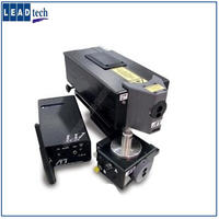 XD Laser 激光干涉仪