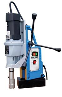 E100S磁力钻 Unibor 能钻大孔 磁座可移动