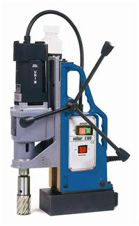 unibor 磁力钻 E100T