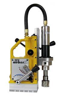 unibor 气动磁力钻  Airbor-2