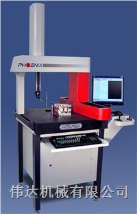 美国HELMEL 自动型三坐标测量机PHOENIX系列 PHOENIX系列