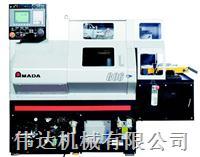 日本AMADA 小型精密数控车床 G05