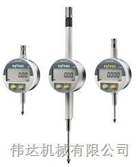 SYLVAC S229数显百分表100mm  0.01mm 905.1661