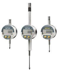 SYLVAC S_Dial S229 数显百分表50mm 0.01mm 905.1601