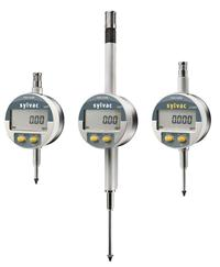 SYLVAC S_Dial S229 数显千分表12.5mm 0.001mm 3u 905.1303