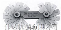 日本FUJI TOOL半径规272MF 272MF