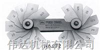 日本FUJI TOOL半径规272A 272A