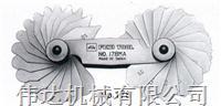 日本FUJI TOOL半径规178MA 178MA