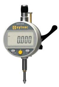 805.1621  50mm经济型数显千分表 SYLVAC  805.1621