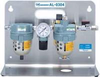 AL-0304 空气过滤器由AL-M1202代替日本NAKANISHI  AL-0304