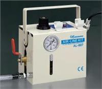 AL-807 空气过滤器由AL-H1206代替日本NAKANISHI  AL-807